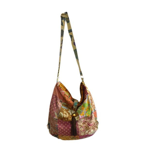 Gypsy Queen Bag - Cece & Me - Home and Gifts