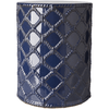 Gaylor Stool ~ Navy - Cece & Me - Home and Gifts