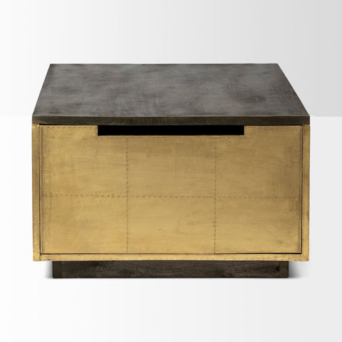 Georges Coffee Table - Cece & Me - Home and Gifts