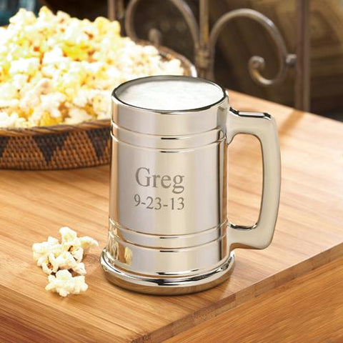 Image of Gunmetal Mug - Cece & Me - Home and Gifts