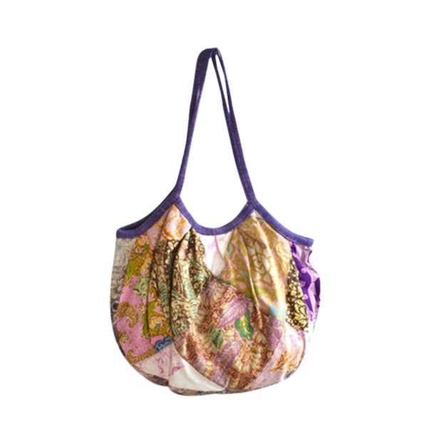 Gypsy Slouch Bag - Cece & Me - Home and Gifts