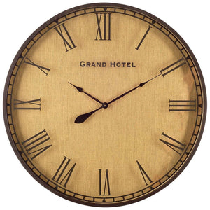 Harper Grand Clock - Cece & Me - Home and Gifts