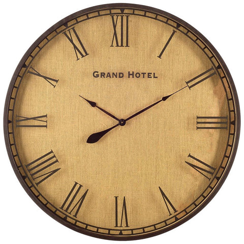 Image of Harper Grand Clock - Cece & Me - Home and Gifts
