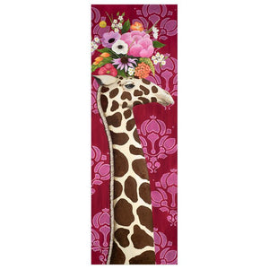 Haute House Giraffe Wall Art - Cece & Me - Home and Gifts