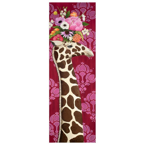 Image of Haute House Giraffe Wall Art - Cece & Me - Home and Gifts
