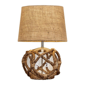 Havana Table Lamp - Cece & Me - Home and Gifts