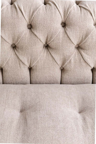Image of Hillcrest Tufted Chair - Cece & Me - Home and Gifts