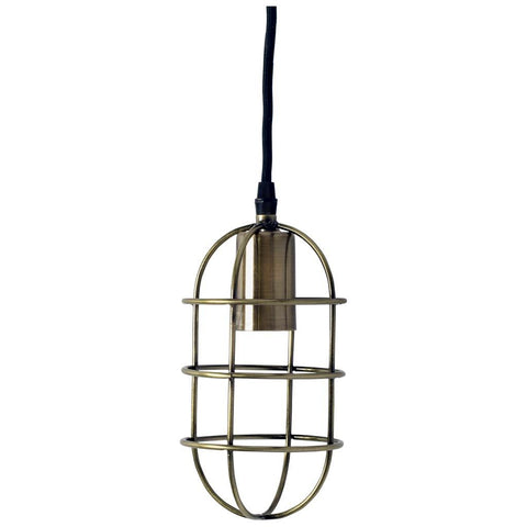 Hines Pendant Light - Cece & Me - Home and Gifts