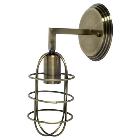 Hines Wall Sconce - Cece & Me - Home and Gifts