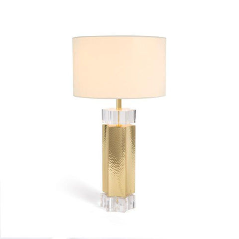 Hingham Table Lamp - Cece & Me - Home and Gifts
