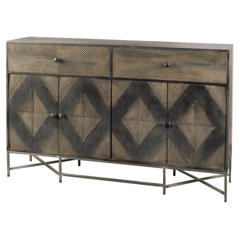 Hogarth II Sideboard - Cece & Me - Home and Gifts