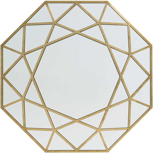 Hollingsworth Mirror - Cece & Me - Home and Gifts