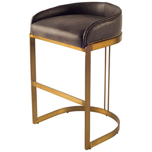 Hollyfield Bar Stool - Cece & Me - Home and Gifts