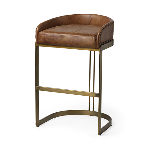 Hollyfield II Bar Stool - Cece & Me - Home and Gifts
