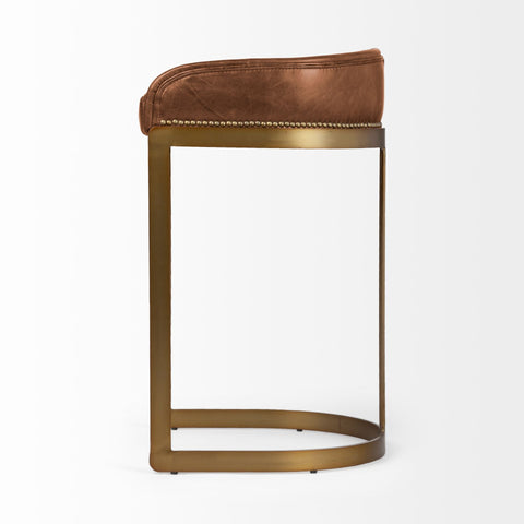 Image of Hollyfield II Bar Stool - Cece & Me - Home and Gifts