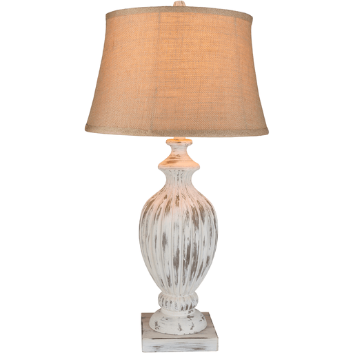 Hudson Table Lamp - Cece & Me - Home and Gifts