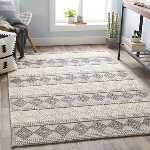 Hygge Rug II - Cece & Me - Home and Gifts