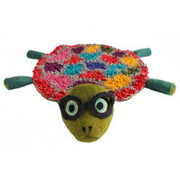 Turtle Area Rug - Cece & Me - Home and Gifts - 1