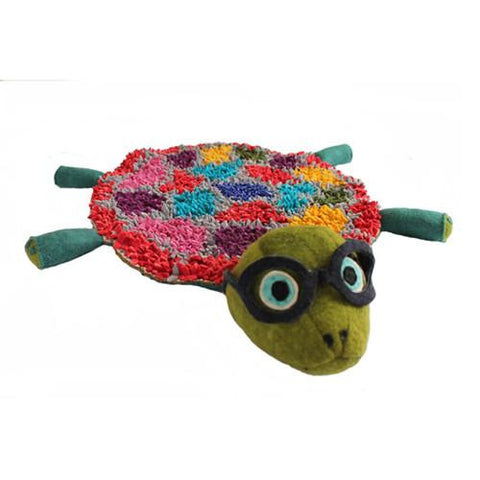 Turtle Area Rug - Cece & Me - Home and Gifts