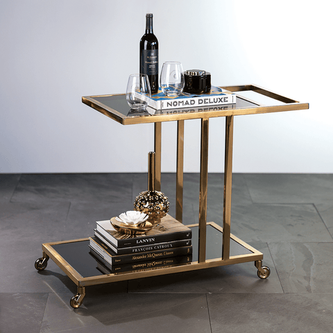 Montenegro Bar Cart - Cece & Me - Home and Gifts
