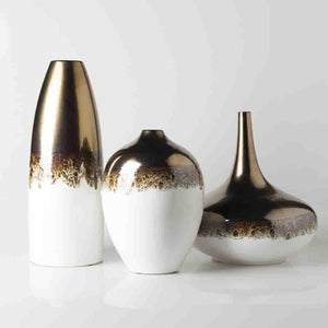Ingram Vases (Set of 3) - Cece & Me - Home and Gifts