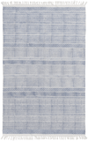 Idina Rug ~ Dark Blue