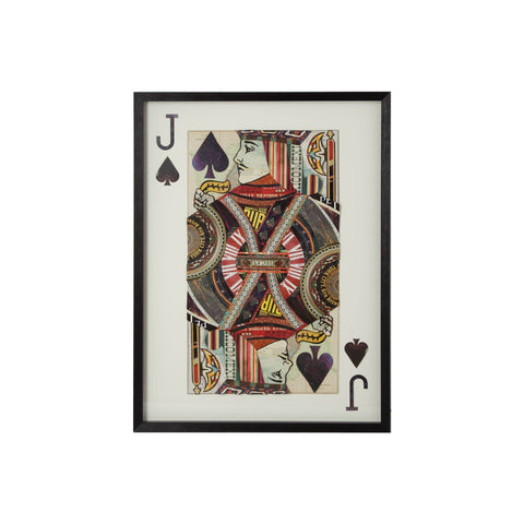 Jack of Spades II - Cece & Me - Home and Gifts