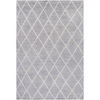 Jaque Rug ~ Medium Gray