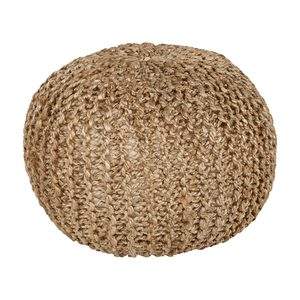 Bermuda Pouf ~ Khaki - Cece & Me - Home and Gifts