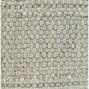 Jute Rug ~ Light Gray