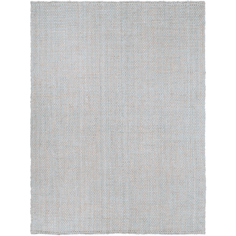 Image of Jute Rug ~ Light Gray - Cece & Me - Home and Gifts