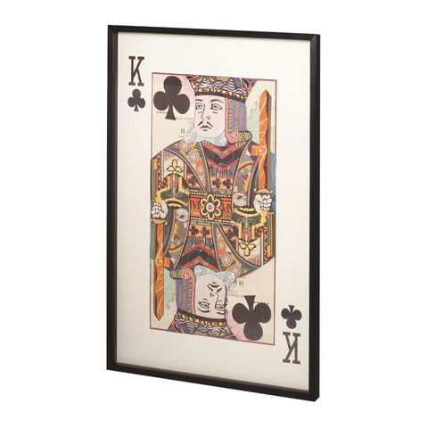Image of King of Clubs - Cece & Me - Home and Gifts