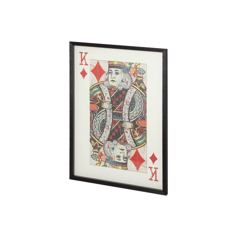 Image of King of Diamonds - Cece & Me - Home and Gifts