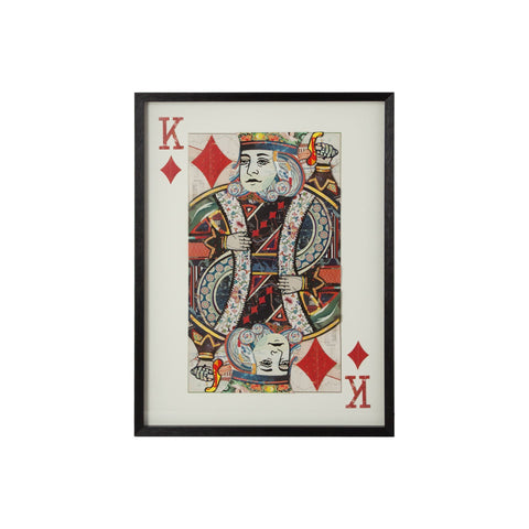King of Diamonds II - Cece & Me - Home and Gifts