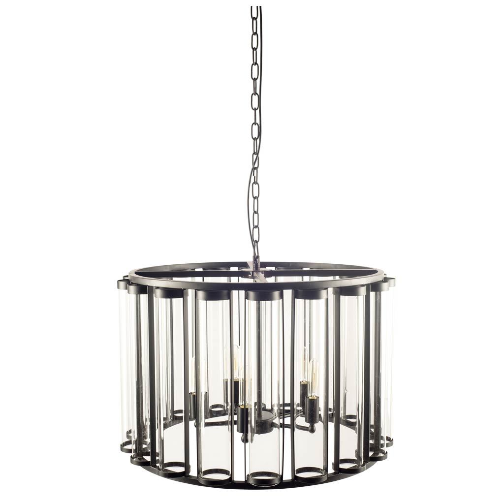 Knoxdale I Chandelier - Cece & Me - Home and Gifts