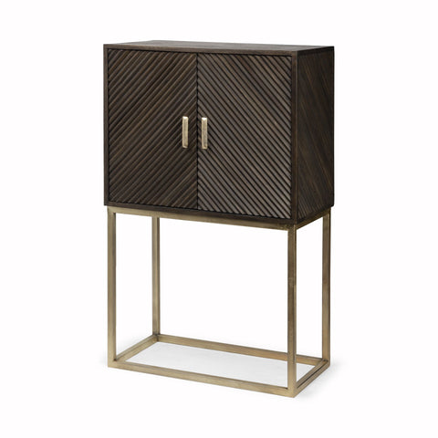 Kodiak Cabinet - Cece & Me - Home and Gifts