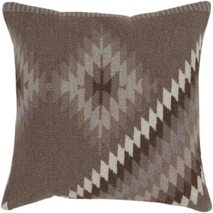 Kilim Beige Pillow - Cece & Me - Home and Gifts