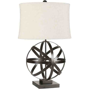 Harrah Table Lamp - Cece & Me - Home and Gifts