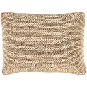 Tan Pillow - Cece & Me - Home and Gifts