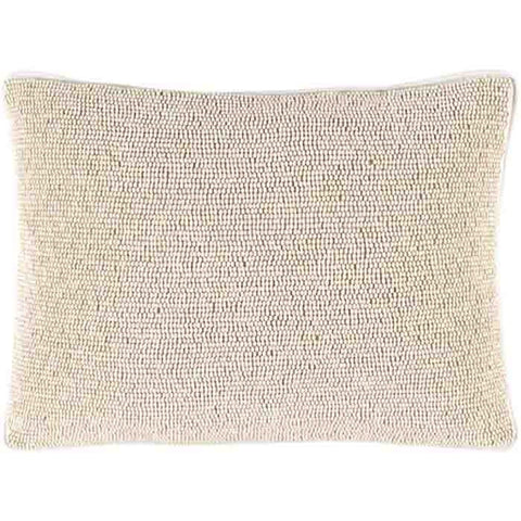 Image of Lark Pillow ~ Cream - Cece & Me - Home and Gifts