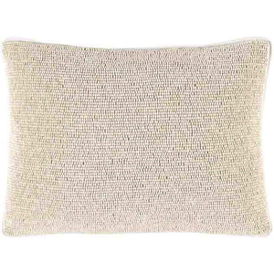 Lark Pillow ~ Cream - Cece & Me - Home and Gifts