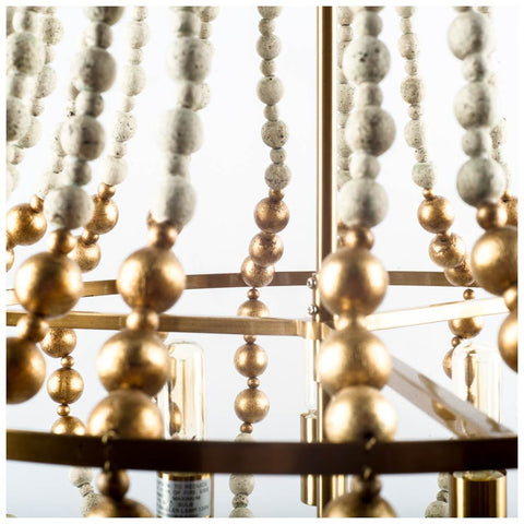 Image of Lafontaine Chandelier - Cece & Me - Home and Gifts