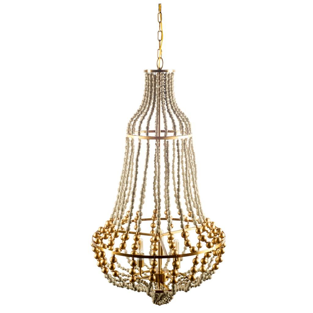 Lafontaine Chandelier - Cece & Me - Home and Gifts