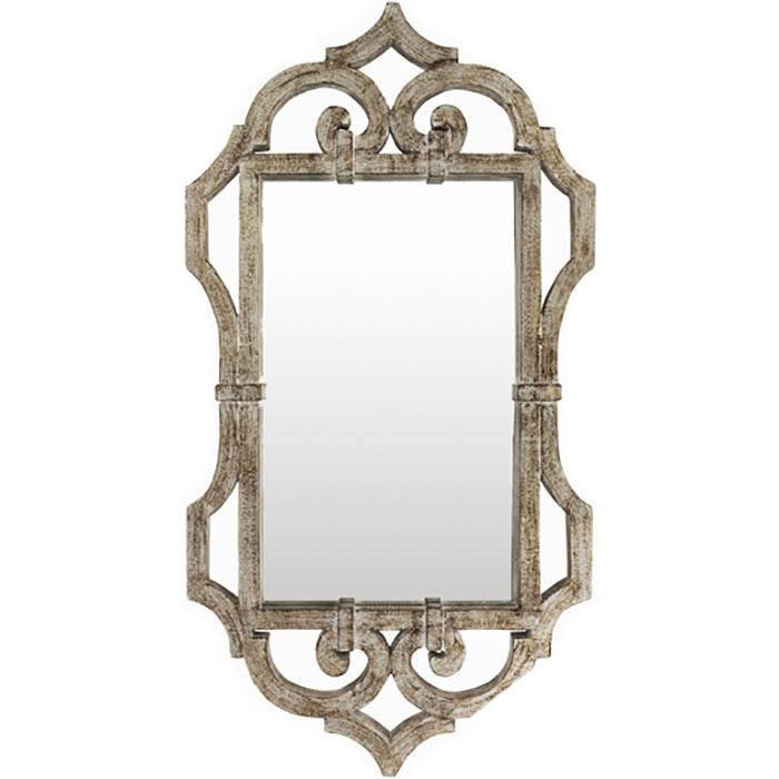 Lalita Mirror - Cece & Me - Home and Gifts