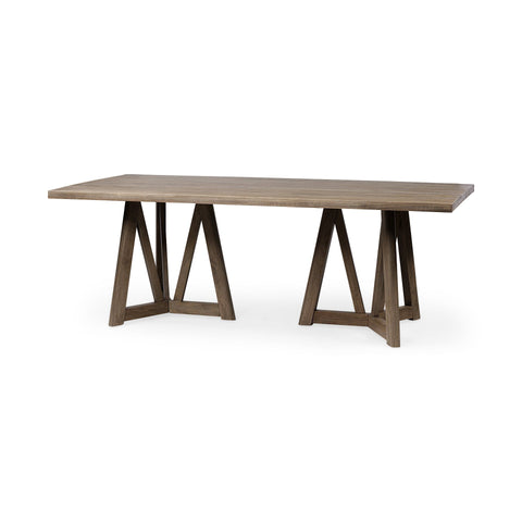 Image of Legolas Rectangular Dining Table - Cece & Me - Home and Gifts