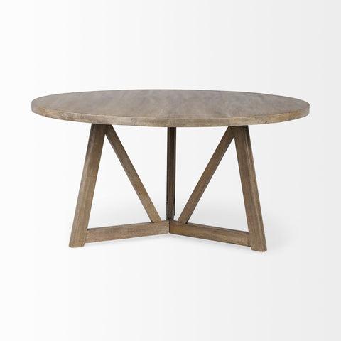 Legolas Round Dining Table - Cece & Me - Home and Gifts