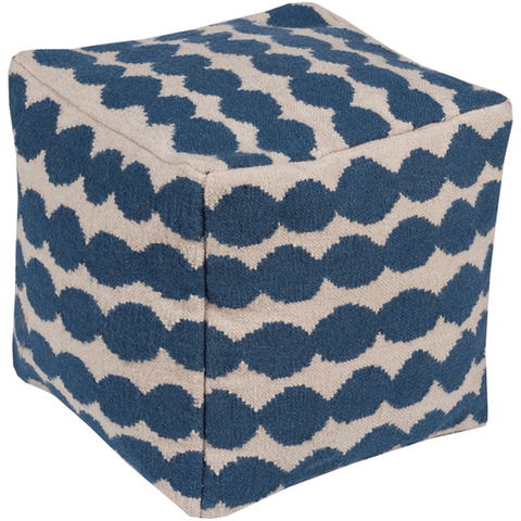 Image of Lotta Jansdotter Pouf - Cece & Me - Home and Gifts