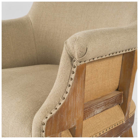 Louie Arm Chair - Cece & Me - Home and Gifts