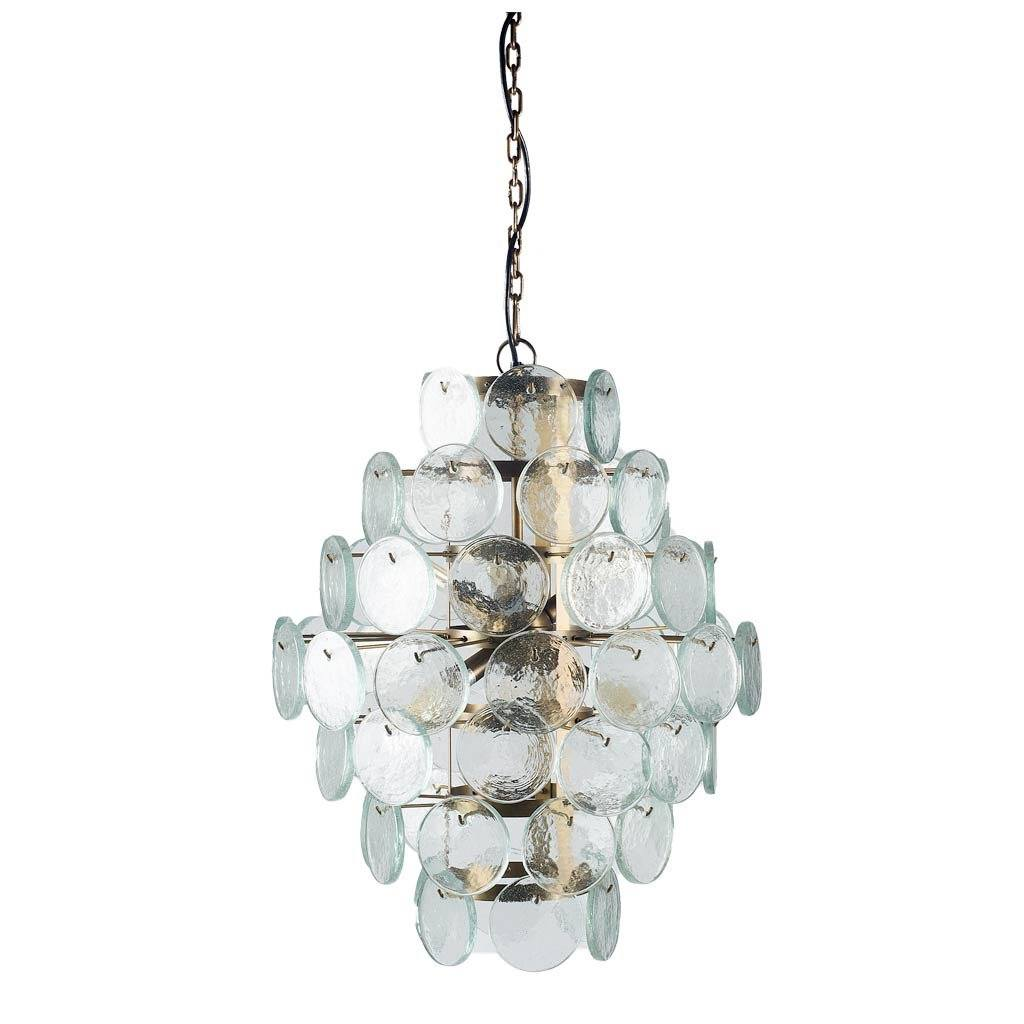 Lunari Chandelier - Cece & Me - Home and Gifts