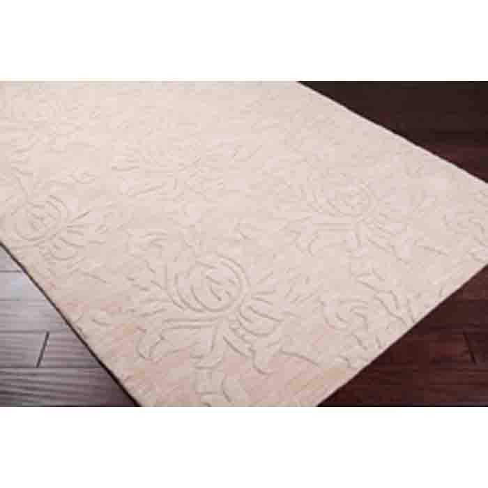 Mystique Wool Rug ~ Beige - Cece & Me - Home and Gifts
